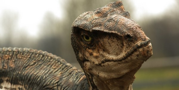 Мир Юрского периода - Динозавр