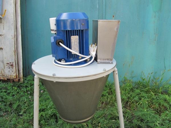 Электротерка для фруктов и овощей