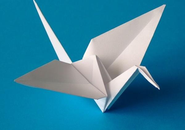 Оригами в культуре Японии