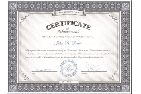 Как сертифицировать продукцию