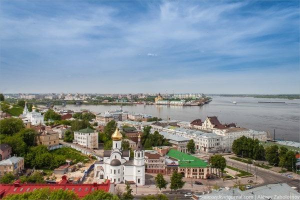 Дома в России