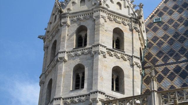 Собор Святого Стефана - Вена, Австрия