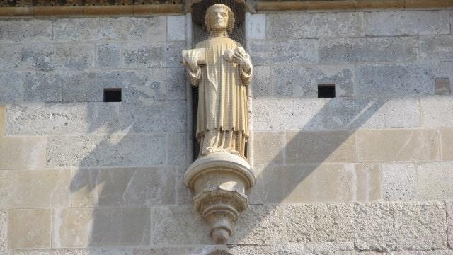 Экскурсия по Вене - Собор Святого Стефана