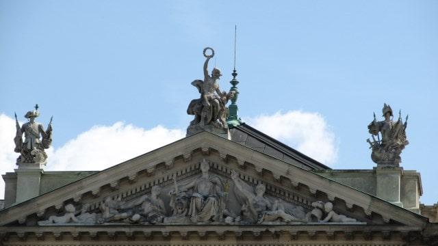 Архитектура Вены (Австрия)