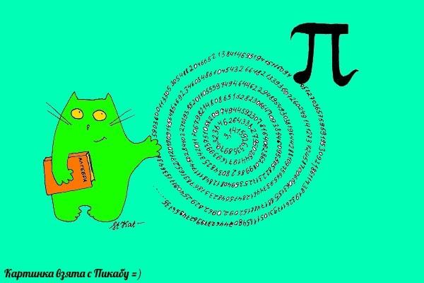 Калькулятор круга