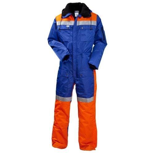 Комбинезон. Специальная одежда для рабочих.