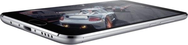 Meizu MX5 - графика