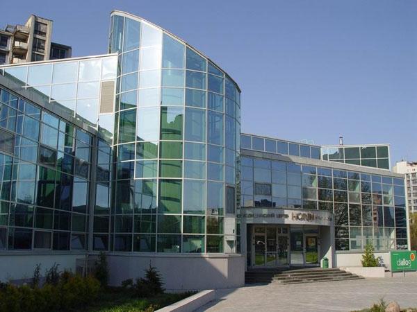 Медицинский центр Нордин, минск