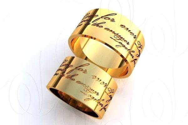 10 исторических фактов о кольцах