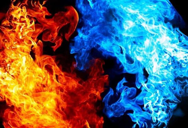 Что делать при ожоге
