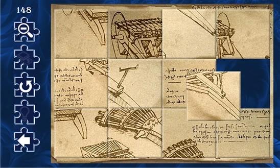 Научные пазлы. Древние технологии.