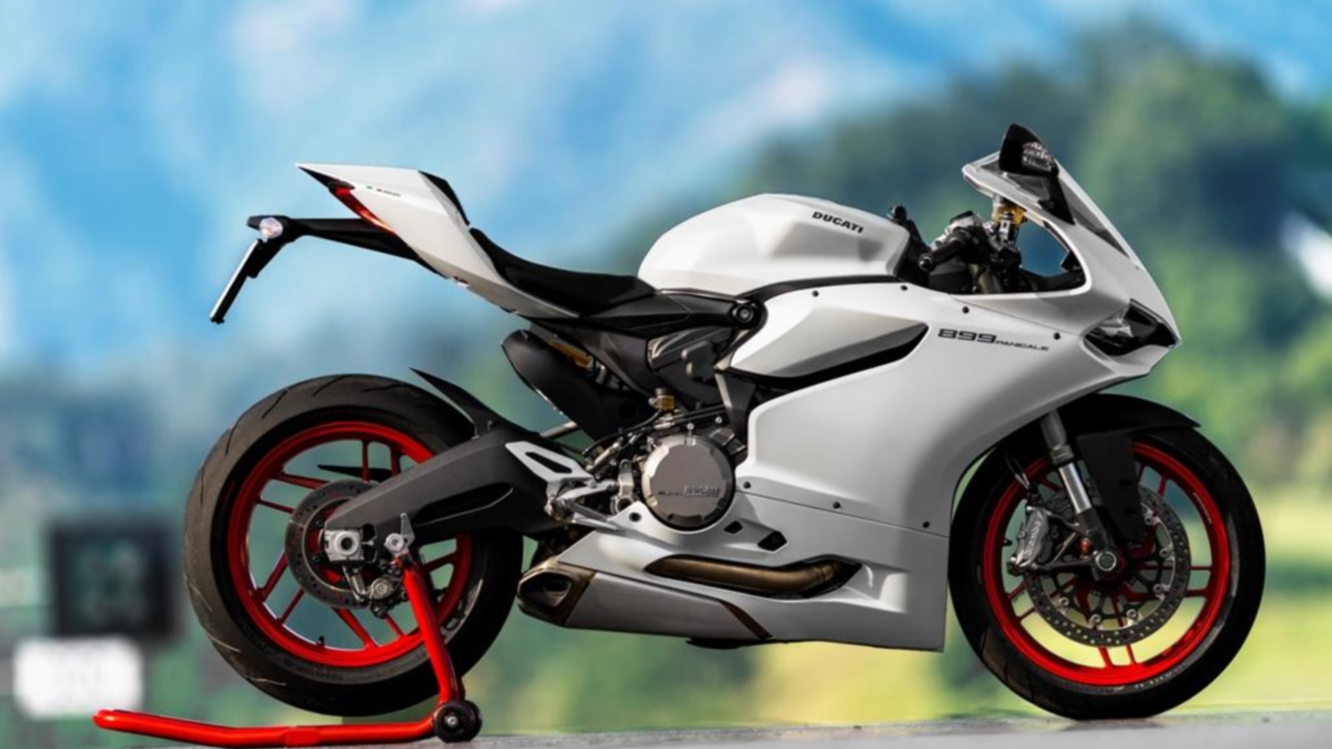 how did ducati become the second most profitable motorcycle maker in the world despite its small sca Free sample motorcycle research paper on ducati case analysis retaining its core competencies and establishing its brand image for which ducati stands for.