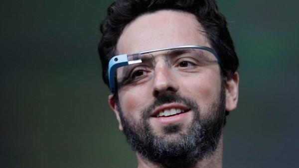 Google Glass - характеристики