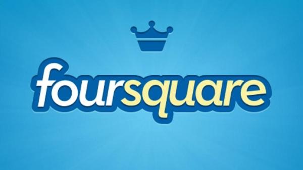 Microsoft инвестирует в Foursquare