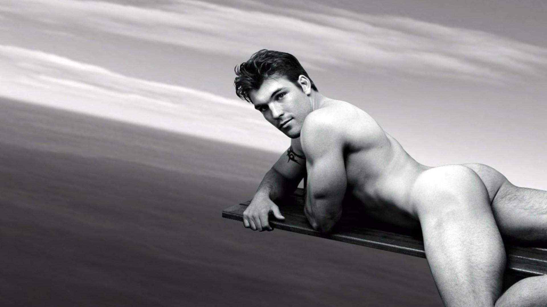 Самые красивые голые мужчины мира фото 13 фотография