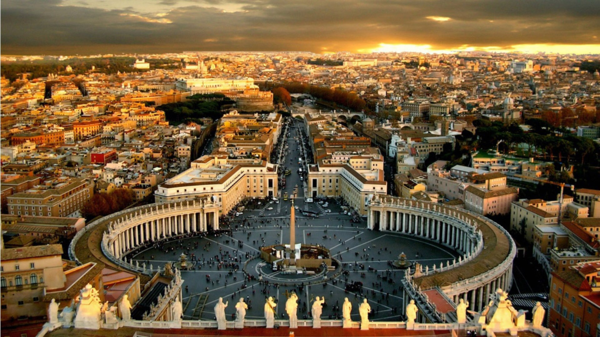 Собора св. Петра в Риме