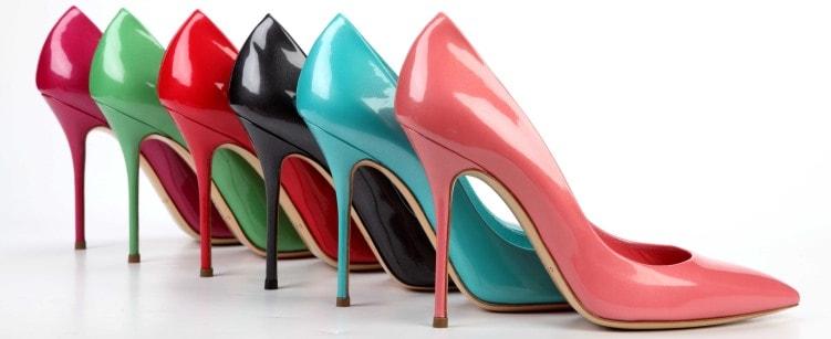 Таблица размеров женской обуви - перевести размер
