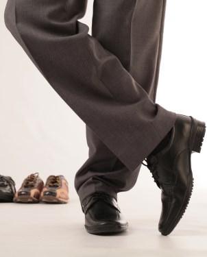 Перевести размер мужской обуви. Таблица размеров.